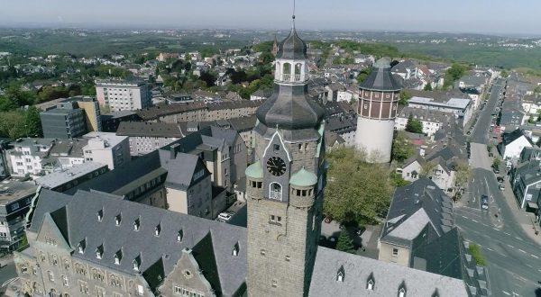 Remscheid Stadtportrait